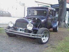 Ford Titular Soy Yo S/llamadas Pto Unica