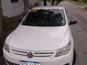 Volkswagen Gol 1.6 Entrega Y Resto Financio