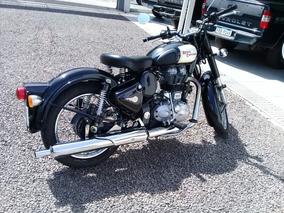 Royal Enfield Con Sidecar