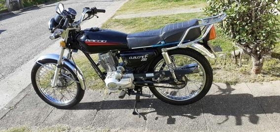 Baccio Classic F200 F200