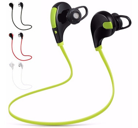 Auriculares Bluetooth Inalambrico Android iPhone Jogger ®