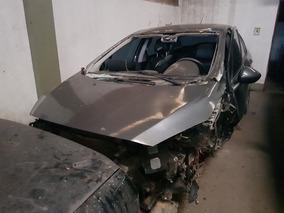 Peugeot 408 1.6 + Hdi Chocado!!!