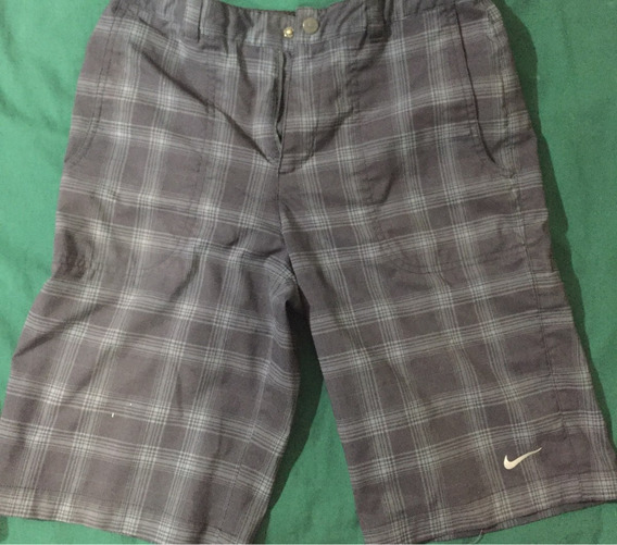 Bermuda Short Nike De Golf