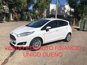 Ford Fiesta Ford Fiesta S.e