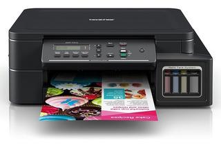 Impresora Multifuncion Brother T310 Sistema Continuo Usb
