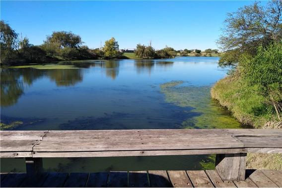 Lote Carmelo Golf Vista A La Laguna Oportunidad