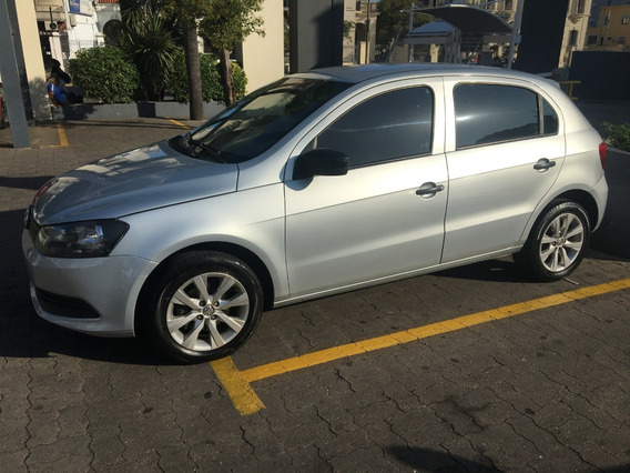 Volkswagen Gol Vi 1.6 Power Full 5p - 2013
