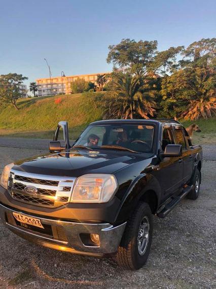 Ford Ranger 2.3 Nafta Xlt 4x2 2011