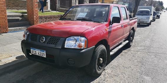 Nissan Frontier 4x2 L...