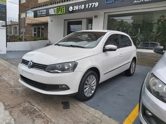 Volkswagen Gol 1.6 Trendline Permuto Financio G6 Cross