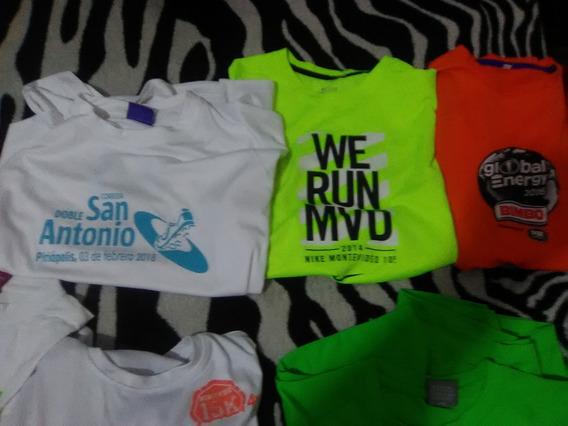 Championes Y Camisetas Para Correr