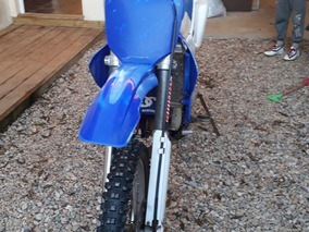 Vendo Permuto Yz 125 2001