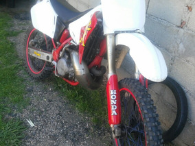 Honda Cr 250 Crf250