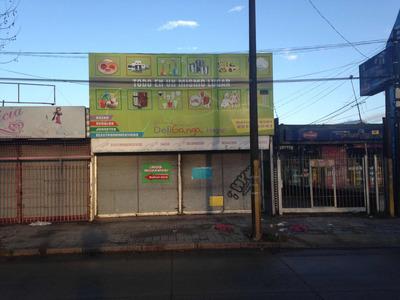 Alquilo Local Jose Belloni Zona Comercial Piedras Blancas