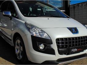 Peugeot 308 1.6 Thp Aut. 2p
