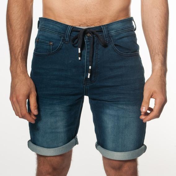 Bermuda Jeans Hombre Turk Morris 200/08