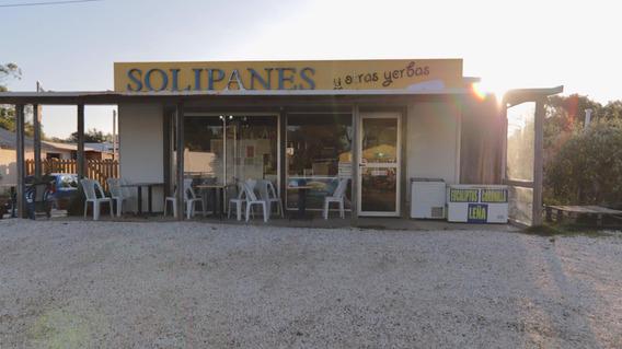 Excepcional Local Comercial Bien Posicionado En El Mercado