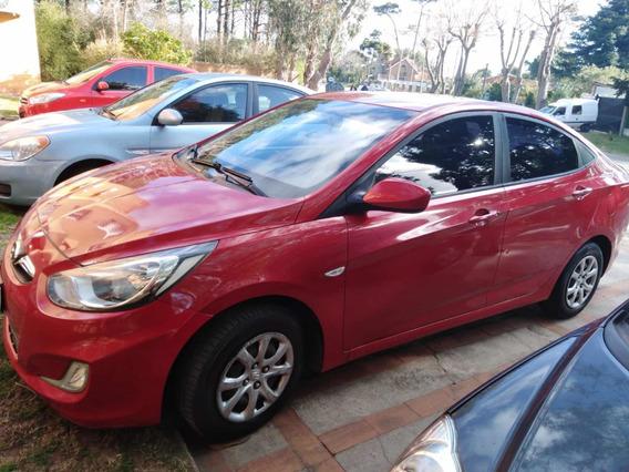 Hyundai Accent 1.4 Gls At