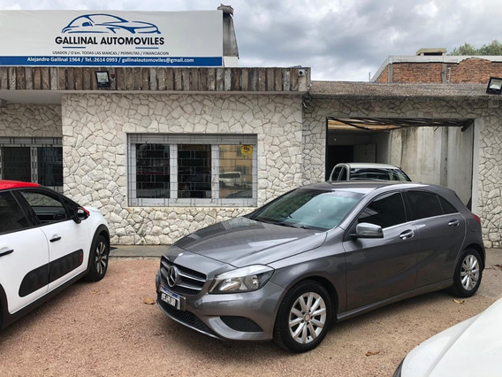 Mercedes Benz A180 - Divino!! Permuto - Financio