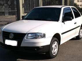 Volkswagen Gol 1.0 City Total Flex 3p 2007 46.000km Branco