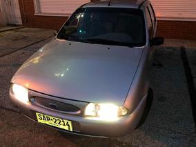 Ford Fiesta 1.3 Lx 1999