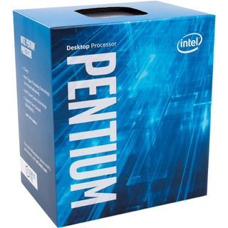 Micro Intel Dual Core G4560 3.5ghz (1151)