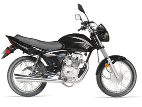 Motos Motomel S2 125