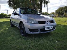 Renault Clio 1.5 Diesel Topcar U$s 3500y Cuotas En $$$