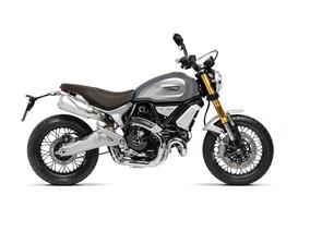 Ducati Scrambler 1100 Special 2019 0km.