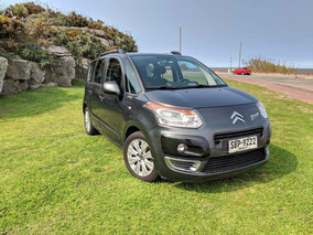 Citroën C3 Picasso 1.6 Exclusive Vti 115cv