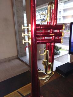 Trompeta Roy Benson Impecable
