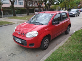 Fiat Attractive 1.0 5 Puertas. A/a. Bloqueo Central