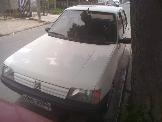 Peugeot 205 1.8 Grd 1992