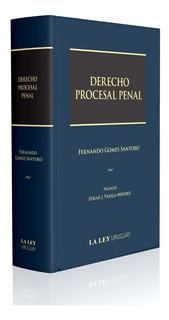 Derecho Procesal Penal   Fernando Gomes Santoro