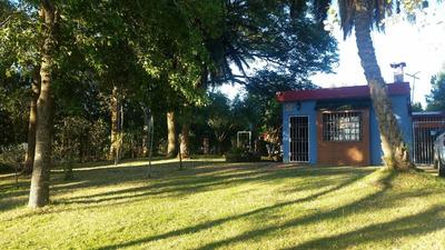 Casa En El Balneario Las Vegas Frente Al Arroyo Solis Chico