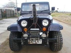 Jeep Willys Cj 7 4x4