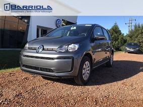 Volkswagen Up Move 2019 0km - Barriola