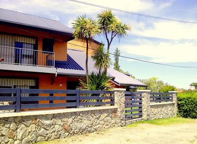 Vendo-permto-casa Unica El Mejor Lugar Colonia, 80 Mts Playa