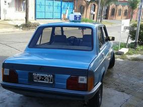 Fiat 128 Super Europa 128