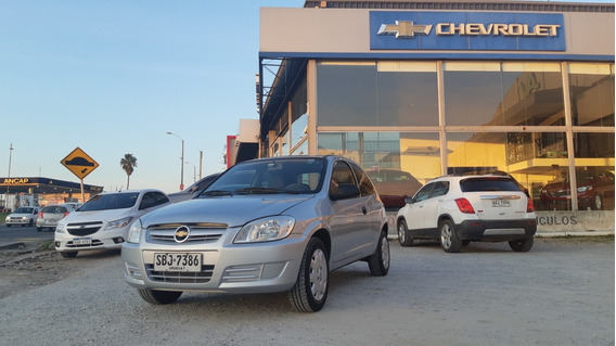Chevrolet Celta 2010 1.4 Lt Full