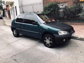 Peugeot 106 1.0