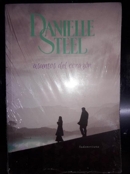 Libros De Danielle Steel, Varios Titulos