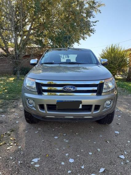 Ford Ranger 3.2 Xlt 200cv