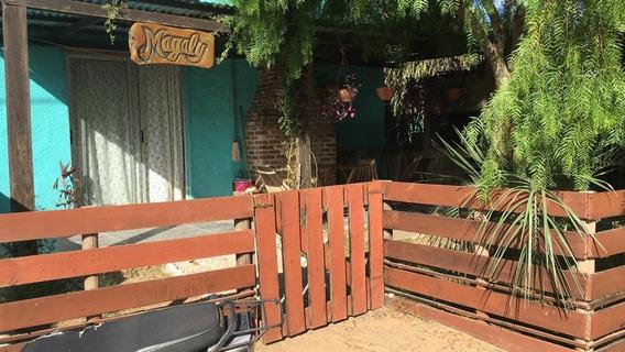Casa De Temporada Punta Del Diablo