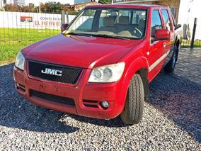 Jmc Boarding 2.2 Motor Mitsubishi