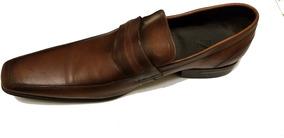 Zapato Zara Marrón