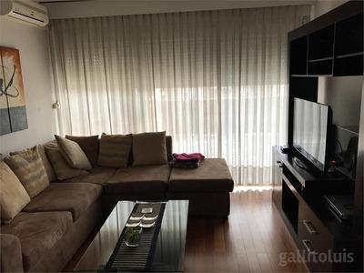 Penthouse 2 Dormitorios Parrilla Calefaccion