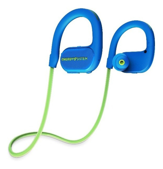 Auricular Energy Sistem Running 2 Bluetooth Led Mic Ipx4 Ve