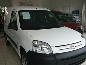 Citroën Berlingo M69 1.6 110 Cv Business Furgon 2019