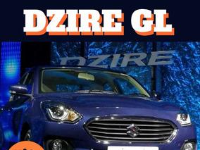 Suzuki Swift Dzire Gl 4p / Extrafull/ Permuto Y Financio!